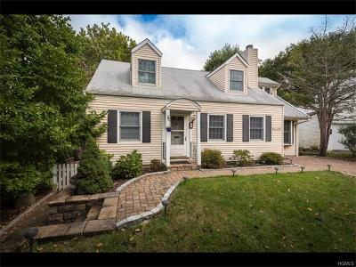 Westchester County Rental For Rent: 37 Tappan Landing Road