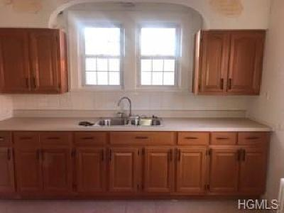 Bronxville Single Family Home For Sale: 473 Bronxville Road