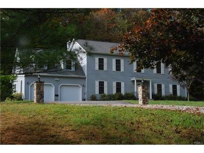 Putnam County Rental For Rent: 70 Stebbins Road