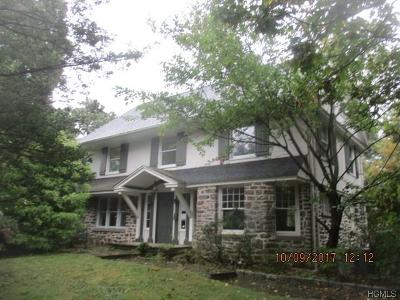 New Rochelle Single Family Home For Sale: 49 Seaview Avenue