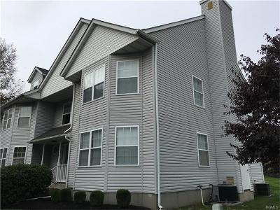 Rockland County Condo/Townhouse For Sale: 197 Ramapo Road #S