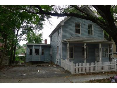 Westchester County Single Family Home For Sale: 670 Locust Street