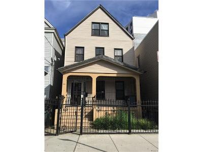 Bronx NY Multi Family 2-4 For Sale: $680,000