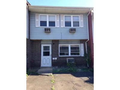 Rockland County Condo/Townhouse For Sale: 115 Roosevelt Drive