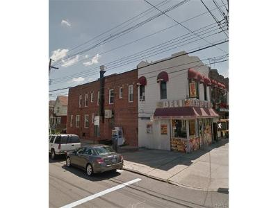 Bronx Multi Family 2-4 For Sale: 3571 East Tremont Avenue