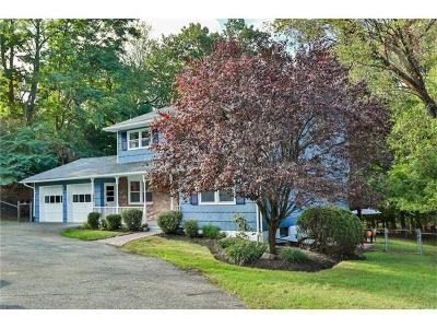 Rockland County Single Family Home For Sale: 908 Ashland Street