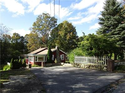 Putnam County Single Family Home For Sale: 17 Baldwin Road