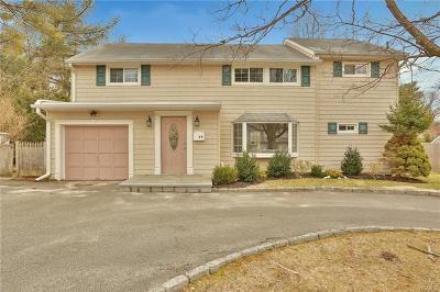 New Rochelle Single Family Home For Sale: 59 Lambert Lane