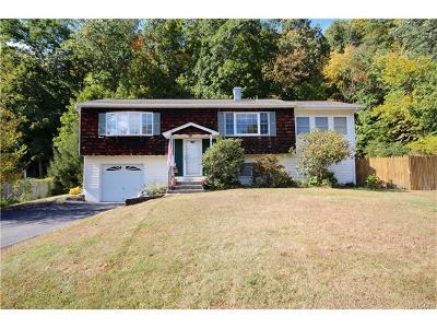 Monroe Single Family Home For Sale: 345 Lake Shore Drive