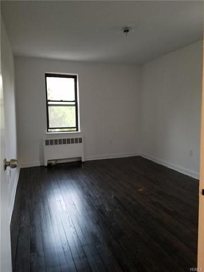 Westchester County Rental For Rent: 43 Amberson Avenue #5D