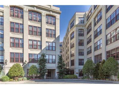 Westchester County Condo/Townhouse For Sale: 1 Scarsdale Road #502
