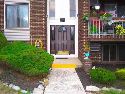 Condo/Townhouse For Sale: 153 Country Club