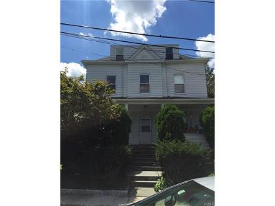 Westchester County Rental For Rent: 25 Fillmore Place #3