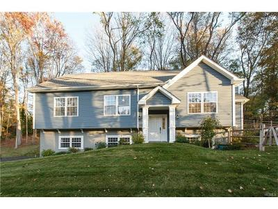 Westchester County Single Family Home For Sale: 410 Route 202