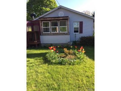 New Windsor Single Family Home For Sale: 21 Locust Avenue