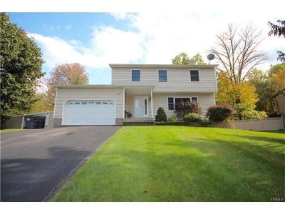Monroe Single Family Home For Sale: 28 Virginia Avenue