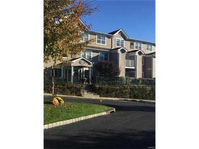 Westchester County Condo/Townhouse For Sale: 300 Woodcrest #322