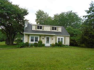 Goshen Single Family Home For Sale: 13 Strack Road