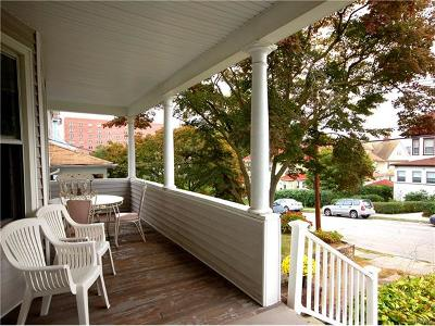 Westchester County Multi Family 2-4 For Sale: 15 Colonial Place