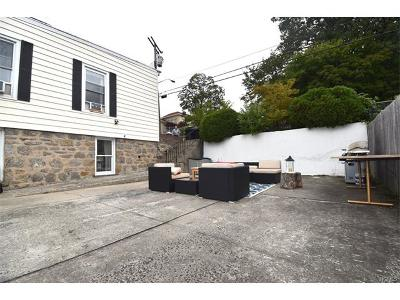 Westchester County Single Family Home For Sale: 75 Dartmouth Avenue