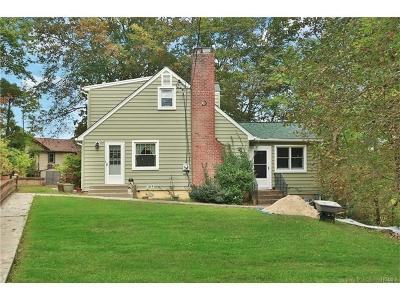 Westchester County Single Family Home For Sale: 161 Evelyn Avenue