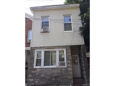 Tarrytown Single Family Home For Sale: 44 Wildey Street