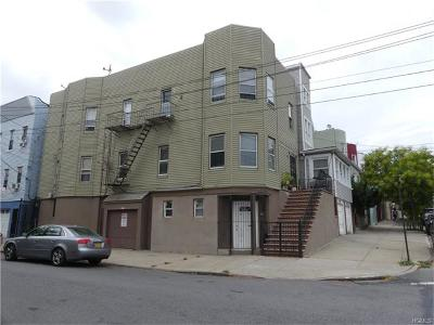 Bronx Rental For Rent: 1463 St Lawrence Avenue #2