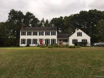 Middletown Single Family Home For Sale: 69 Jean Ridge Road