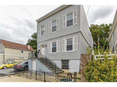 Westchester County Multi Family 2-4 For Sale: 20 Aka 34 Fero Street