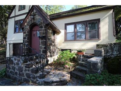 Westchester County Single Family Home For Sale: 515 Union Avenue