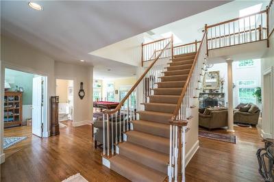 Goldens Bridge Single Family Home For Sale: 14 Brundige Drive