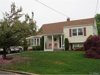 Westchester County Rental For Rent: 168 Remsen Road