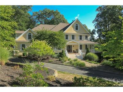Westchester County Single Family Home For Sale: 1370 Rustic Ridge Court