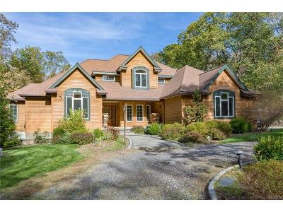 Garrison Single Family Home For Sale: 59 Avery Road