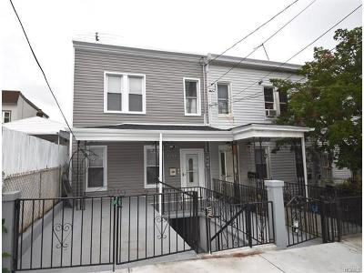 Multi Family 2-4 For Sale: 1631 Melville Street