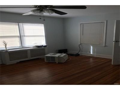 Westchester County Rental For Rent: 63 Spring Street #1