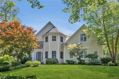 Orange County Single Family Home For Sale: 31 Heritage Court