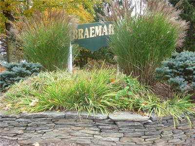 Condo/Townhouse Contract: 3 Braemar Court #3