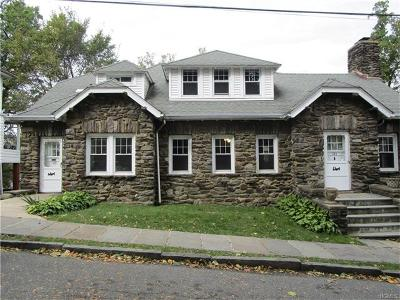 Yonkers Single Family Home For Sale: 125 Windsor Terrace