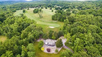 Garrison Single Family Home For Sale: 70 Snake Hill Road