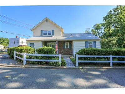 Rockland County Single Family Home For Sale: 90 Main Street