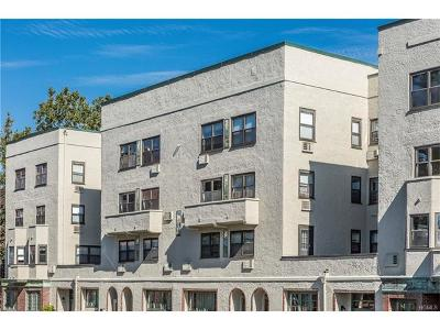 Bronxville Rental For Rent: 6 Studio Arcade #2H