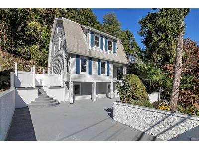 Westchester County Single Family Home For Sale: 37 South Washington Avenue