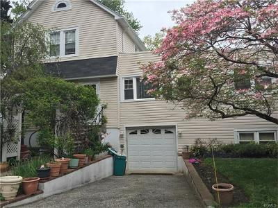 Westchester County Single Family Home For Sale: 908 Mile Square Road