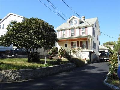 Yonkers Single Family Home For Sale: 411 Odell Avenue