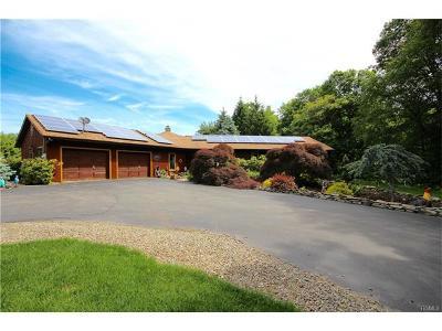 Monroe Single Family Home For Sale: 76 Peddler Hill Road