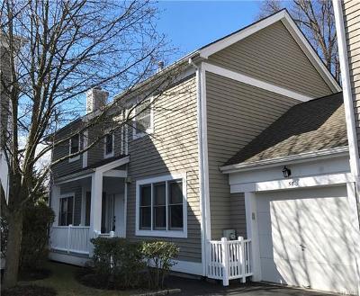 Rye Brook Single Family Home For Sale: 58 Brookridge Court