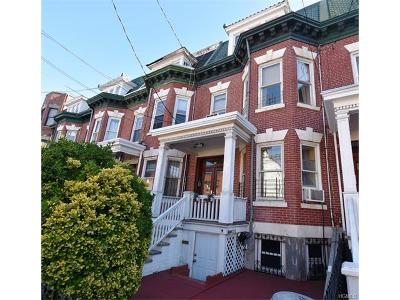 Bronx Multi Family 2-4 For Sale: 774 Hewitt Place