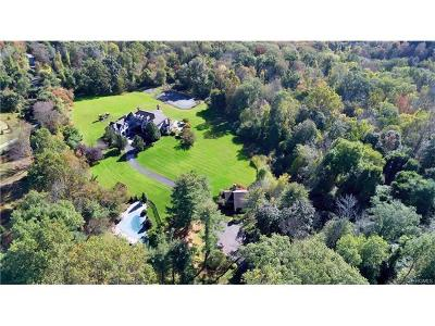 Katonah Single Family Home For Sale: 14 Orchard Hill Road