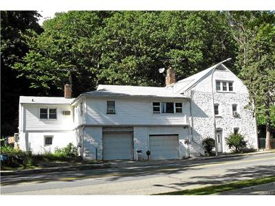White Plains Multi Family 2-4 For Sale: 147 Lake Street